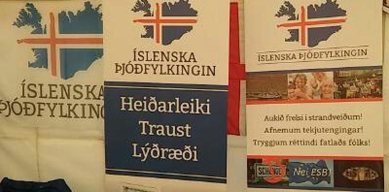 Landsfundi frestað um óákveðin tíma