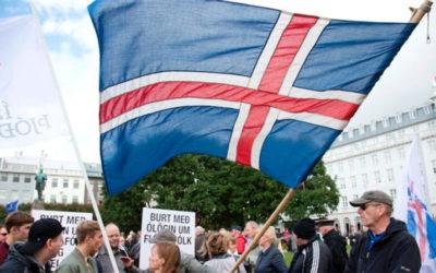 17. júní – Til hamingju með daginn Íslendingar